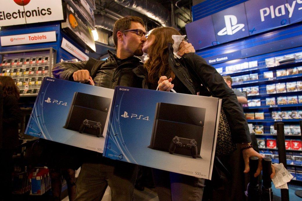 Sony перебросит силы с телевизоров и смартфонов на PlayStation