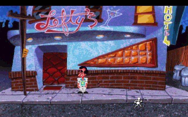 Переизбыток бюджета сместил дату выхода Leisure Suit Larry