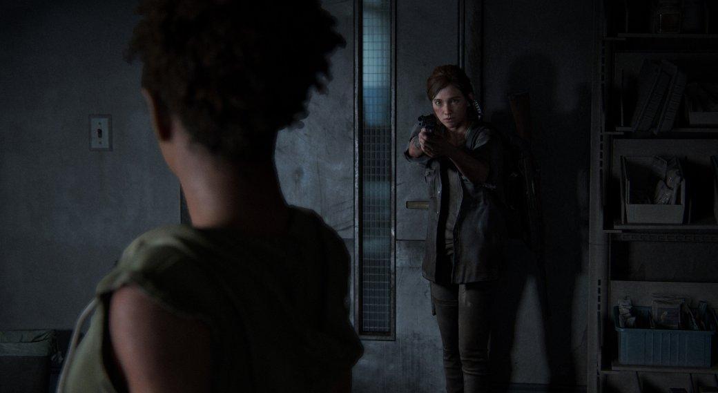 Рецензия на The Last of Us: Part 2
