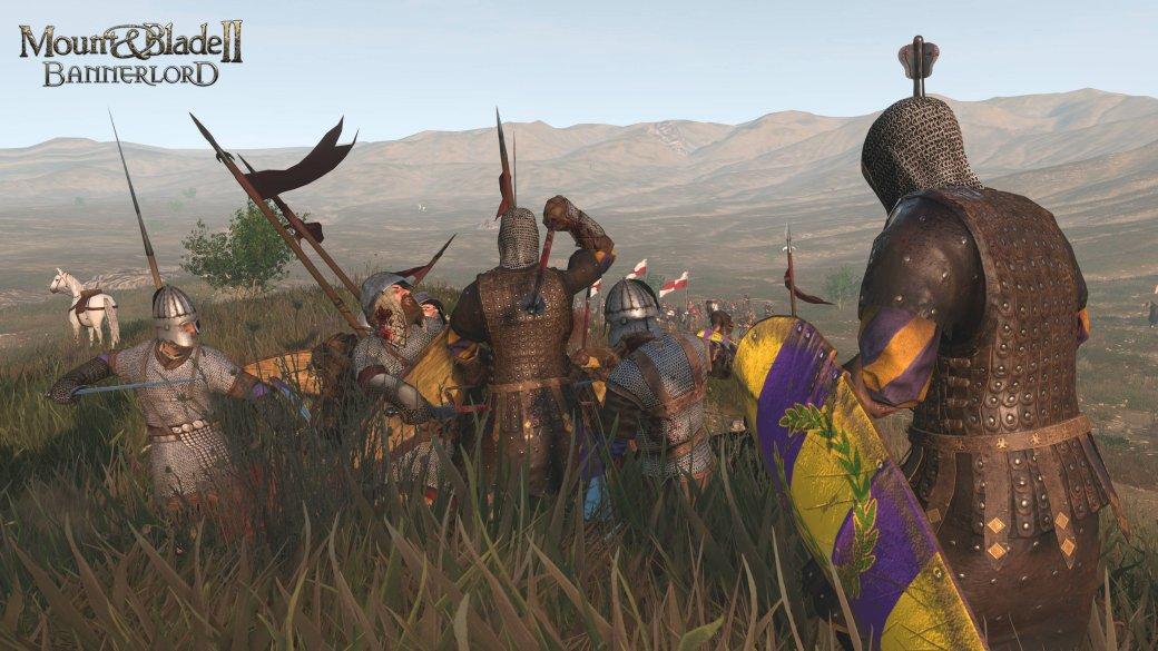 Mount & Blade 2: Bannerlord — что это за игра и когда она уже выйдет?