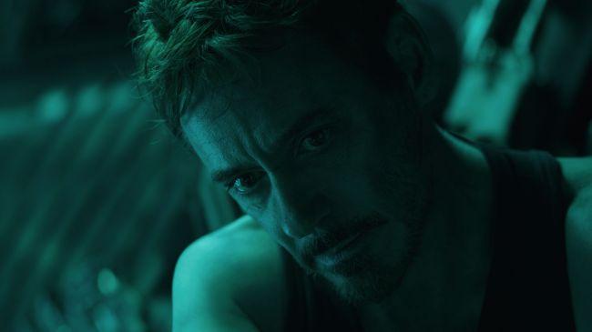 Говард Старк предлагает Тони работу — и пять других вырезанных сцен из «Мстителей: Финал»