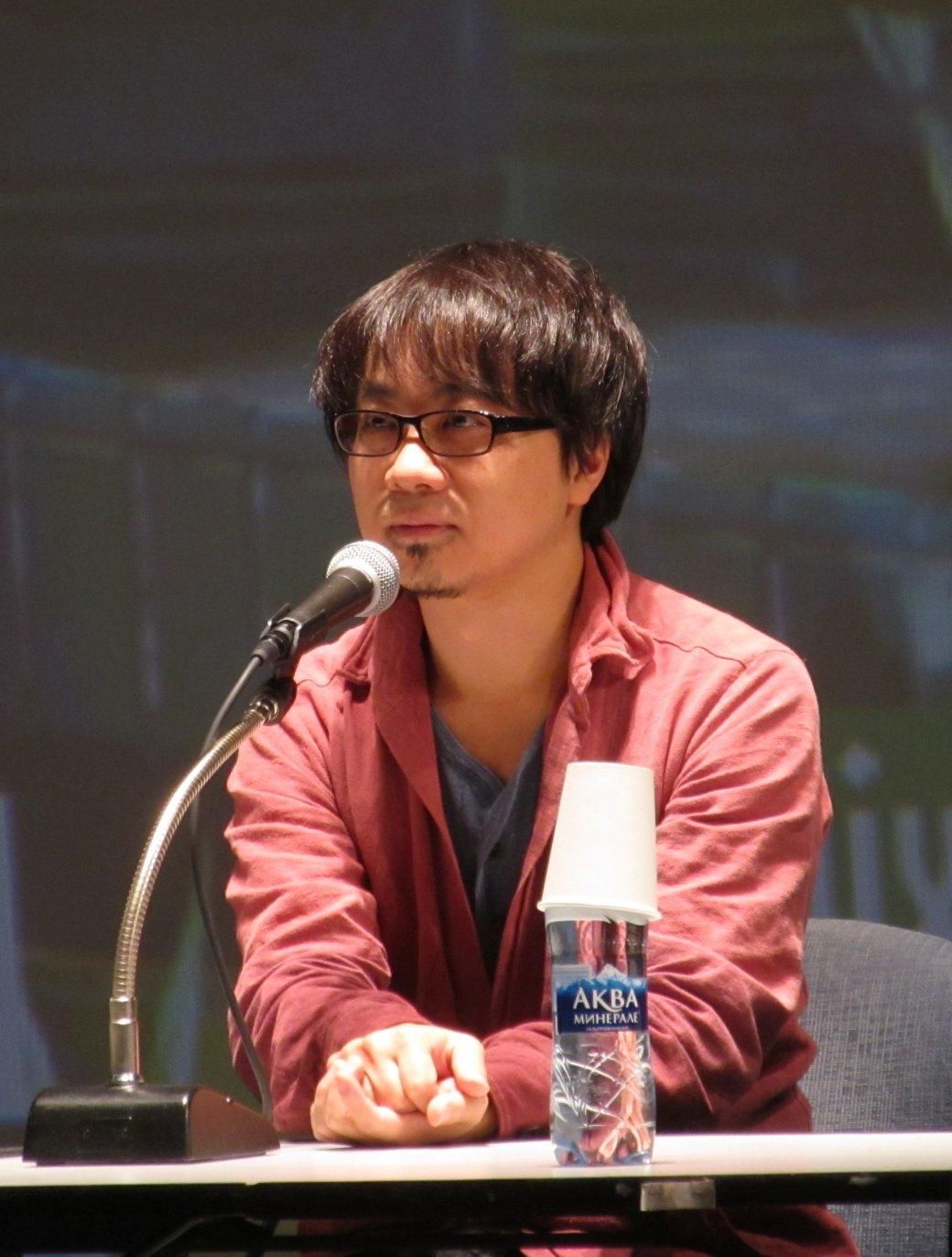 «Мне былобы интересно поработать над видеоигрой»: Макото Синкай омультфильмах Pixar, аниме инебе