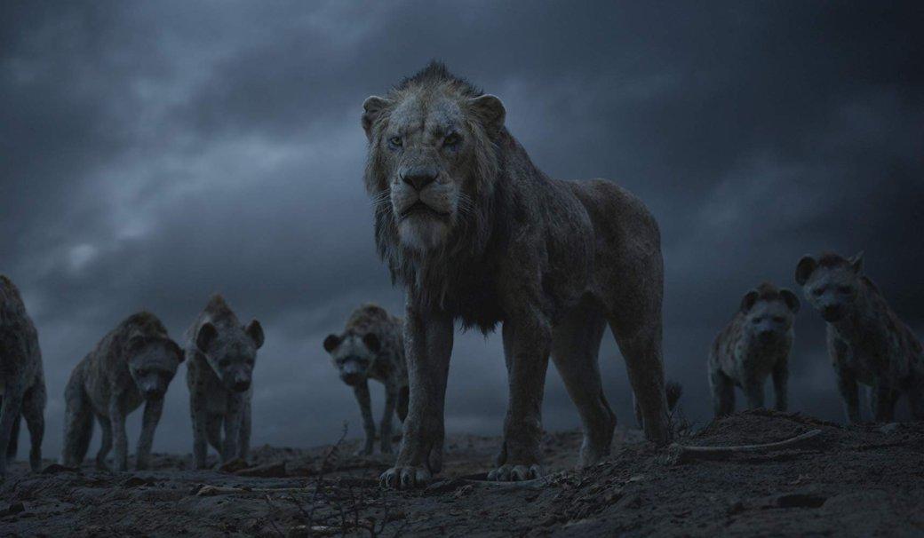 «Король Лев» 2019. Мнение Александра Трофимова