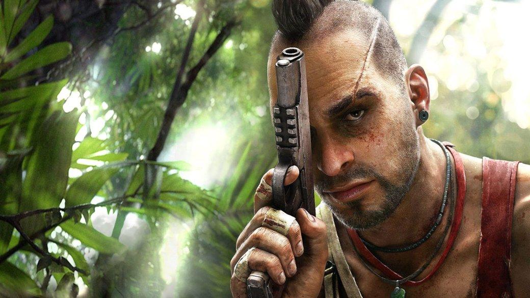 Far Cry 3— вещь масштаба сериала «Остаться вживых». Аначалось все с«невинной» ситуации: молодые люди прыгали спарашютом ипопали взаложники ксовременным пиратам. Звучит как завязка обычного боевичка? Да, ночем дальше, тем больше вэтой истории чертовщины: пирамиды древних цивилизаций, спиритичекие путешествиями вмир тяжелых наркотиков, недвусмысленные намеки насексуальное рабство иэротические сцены. При этом декорации Far Cry 3 максимально напоминают Uncharted 2, аеще игра время отвремени позволяет себе цитировать кэрроловскую «Алису вСтране чудес». Насколько глубока эта кроличья нора?