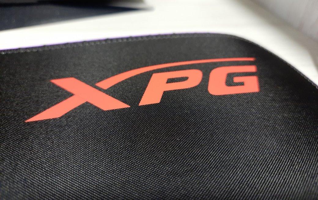 Обзор Adata XPG Battleground XLPrime: игровой коврик для мыши иклавиатуры сRGB-подсветкой
