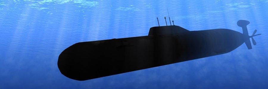 Батлер и Олдман спасают президента России в триллере про субмарину