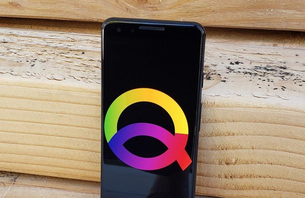 Первая версия Android Qвыйдет уже 7марта. Ноэто будет сборка для разработчиков