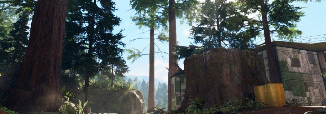 Black Ops 3: Treyarch представила девятого специалиста и новую карту