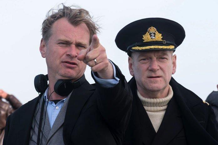 Нолан объяснил, почему «Дюнкерк» на час короче «Интерстеллара»