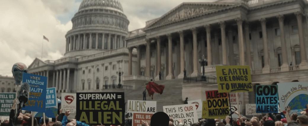 Рецензия на «Бэтмен против Супермена: На заре справедливости»
