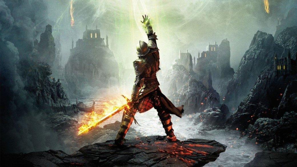 Глава BioWare пообещал рассказать о новой Dragon Age в декабре. Ждем анонса на The Game Awards?