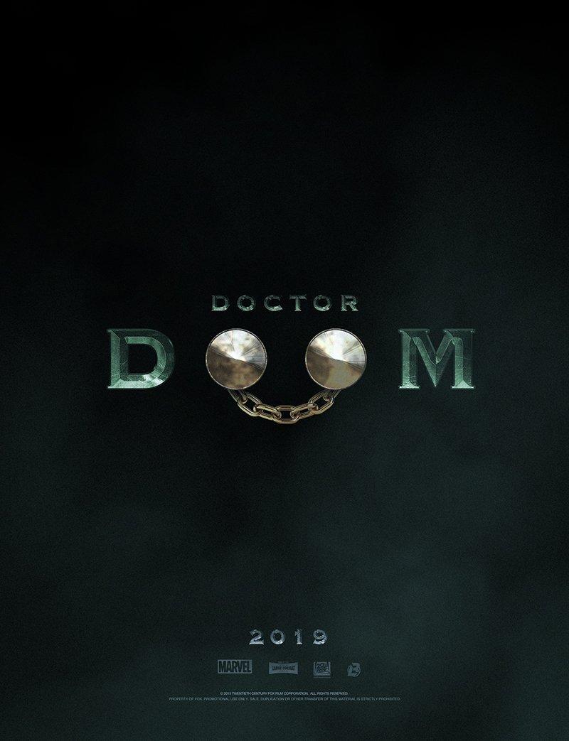 Мадс Миккельсен хочет быть Доктором Думом. Как онвыглядит вэтой роли