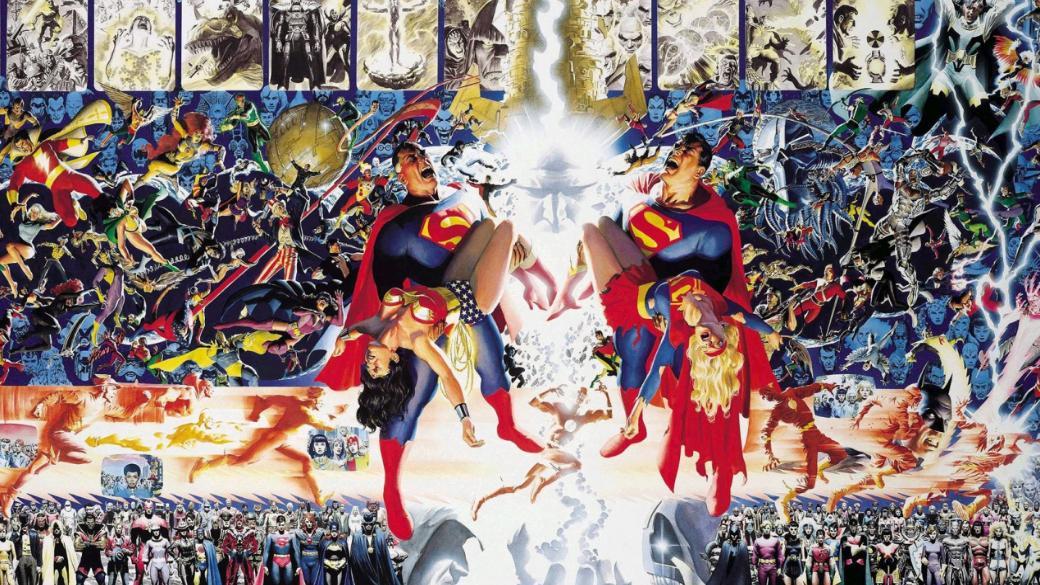 Натему мультивселенной существует бесчисленное множество разнообразных произведений масс-культуры, однако именно врамках комиксов она получила наибольшее развитие изакрепилась как фундамент для создания почти неограниченного числа вариаций героев исюжетов сними. Запоследние полвека одна только вселенная Marvel разрослась доцелого тандема миров, которые регулярно пересекаются друг сдругом, пусть зачастую инесамым мирным путем. Обэтом имногом другом яирасскажу вэтом материале.