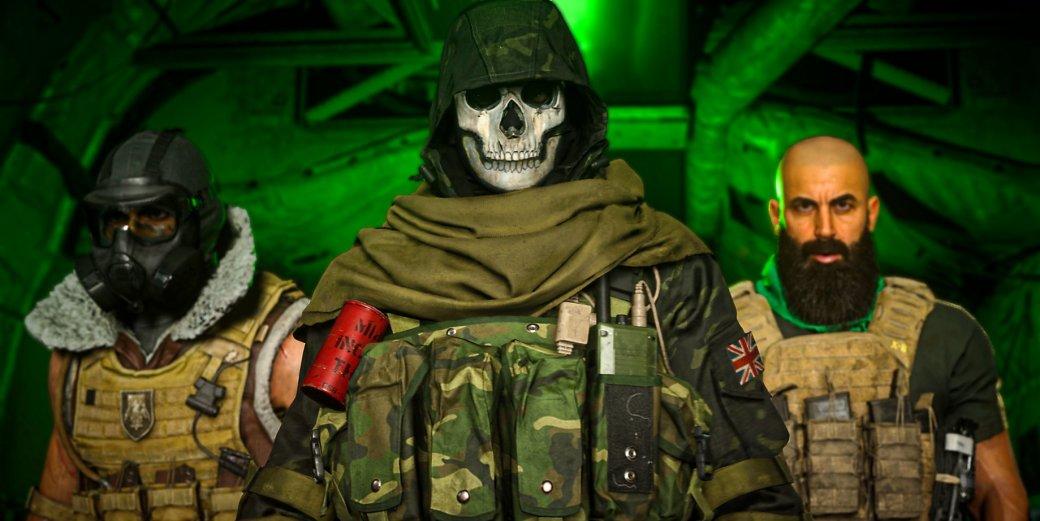 Call ofDuty: Warzone— «королевская битва» наоснове Modern Warfare 2019 года. Бесплатная «королевская битва», что важнее,— если увас нет прошлогодней Call ofDuty, Warzone скачается отдельным клиентом, платить занее ненадо. Кроме привычного «баттл рояля» вней есть ирежим «Добыча» (Plunder)— играется оннатойже огромной карте, только цель— непросто выжить, асобрать как можно денег. Идея— окей, нопревзойти то, ради чего все это изадумывалось, «Добыче» едвали удастся.