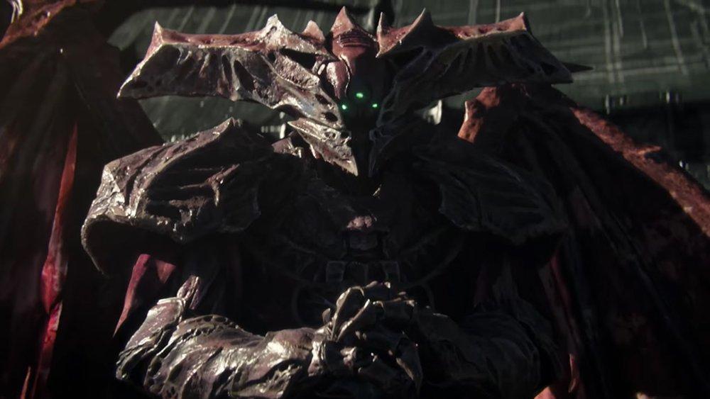 Destiny: Король Орикс пал от руки одного игрока