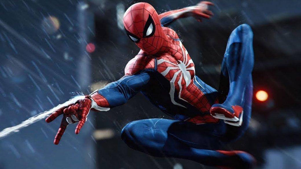 В тизер-трейлере финального DLC для Marvel's Spider-Man Питер Паркер столкнулся с Серебряным Соболем