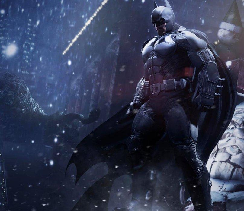 Игры про супергероев в большинстве своем всегда были скучными приложениями к билету в кино, но Batman: Arkham Asylum доказал, что бывает и по-другому. Безупречный баланс стелса и экшена, исследования и бэктрэкинга, комикса и фильма, Бэтмена и Джокера. В отличном сиквеле Arkham City тема была не столько расширена, сколько исчерпана: цирк уехал, клоуны – по большей части мертвы. Что-то добавить к этому, наверное, можно только с технологиями нового поколения, но издатель решил, что продолжение нужно прямо сейчас.