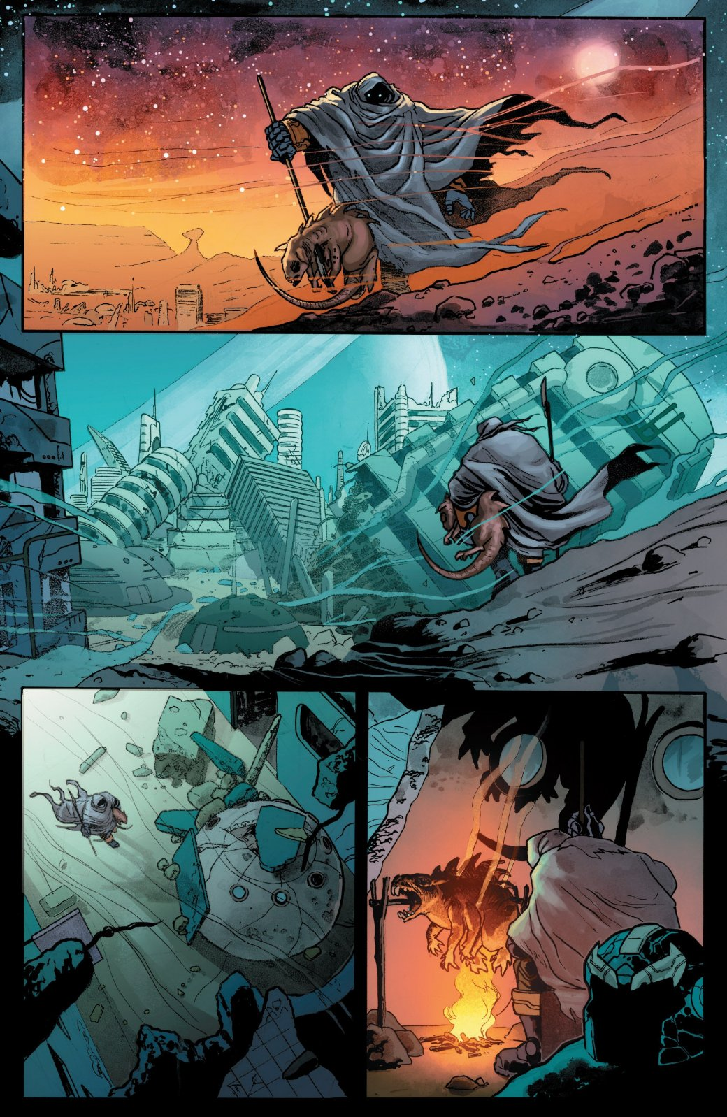 Танос лишился всех своихсил. Каково ему быть простым смертным?