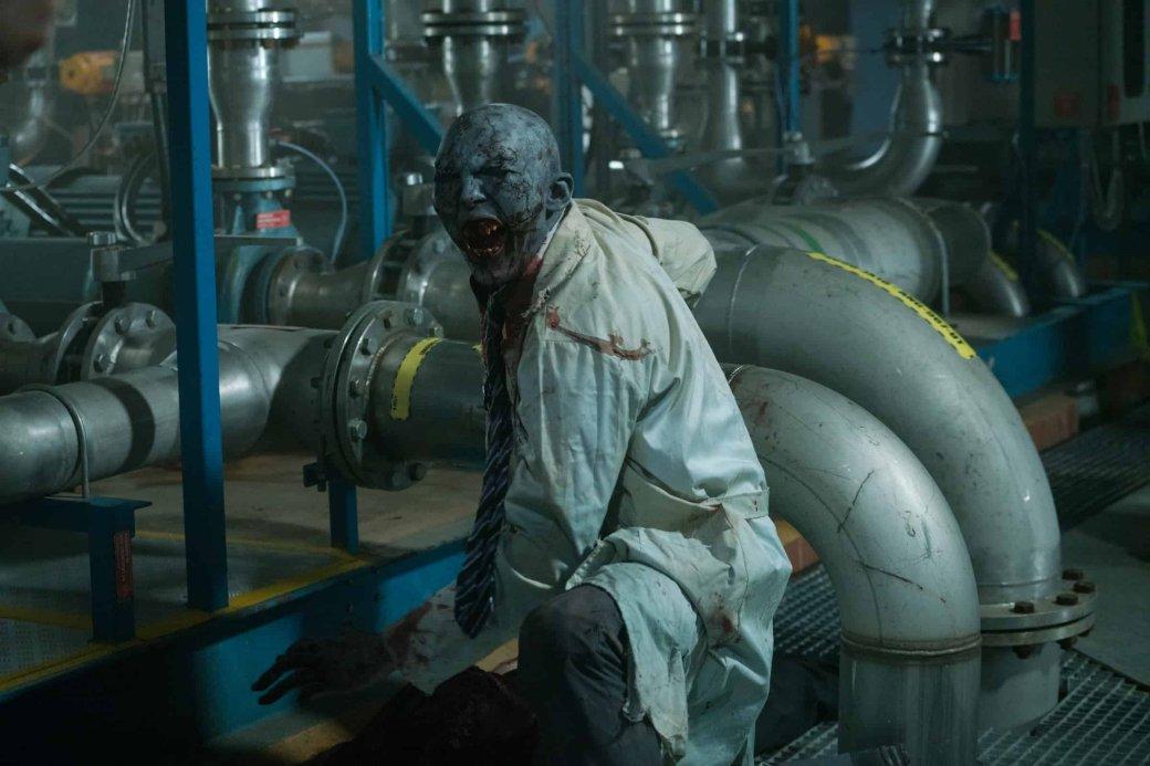 Первые кадры новой экранизации Doom ужасают в плохом смысле слова