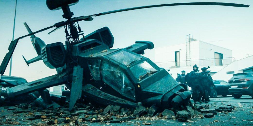 Киберпанк, постапокалипсис или шаблонная фантастика? Что такое «Аванпост»