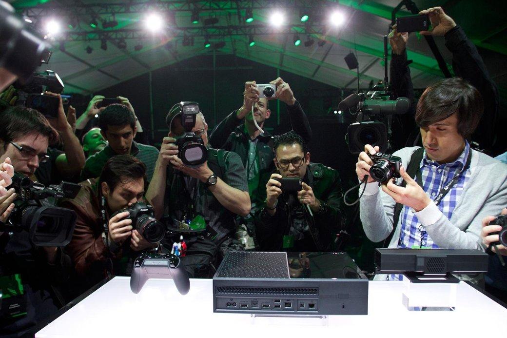 Xbox One наконец-то научат снимать скриншоты