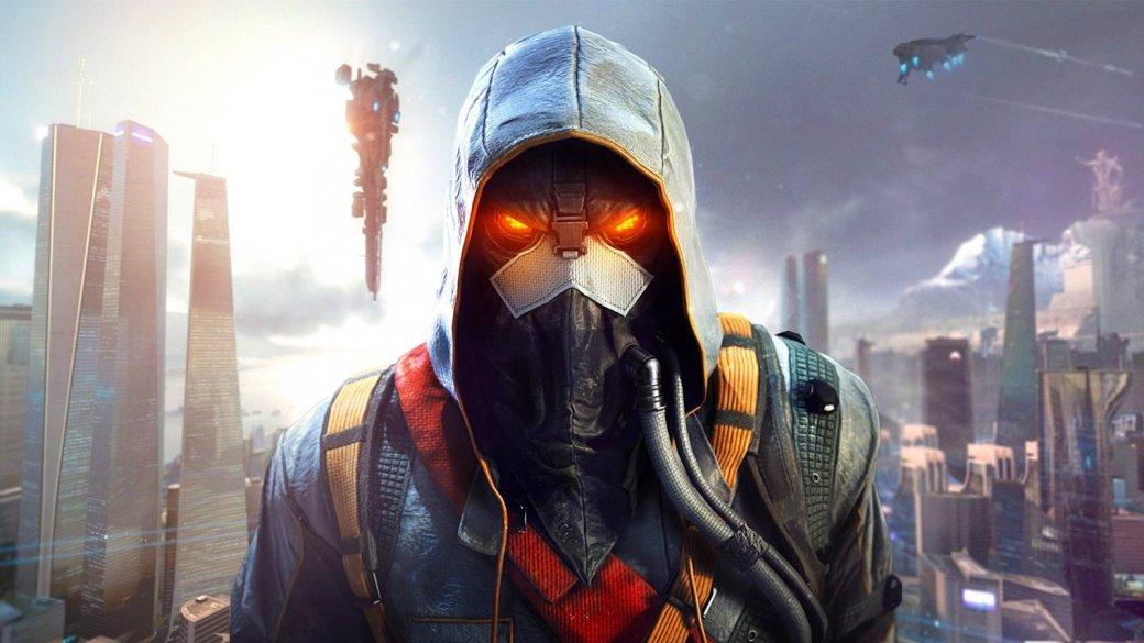 Killzone: Shadow Fall купили более 3 млн человек