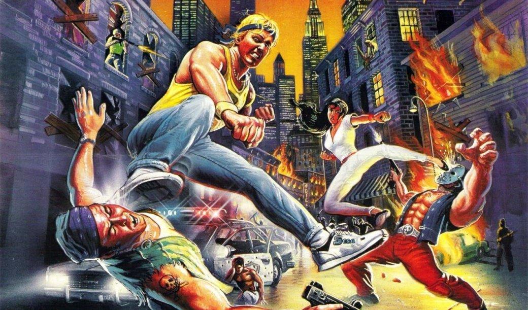 Altered Beast и Streets of Rage готовятся к экранизации