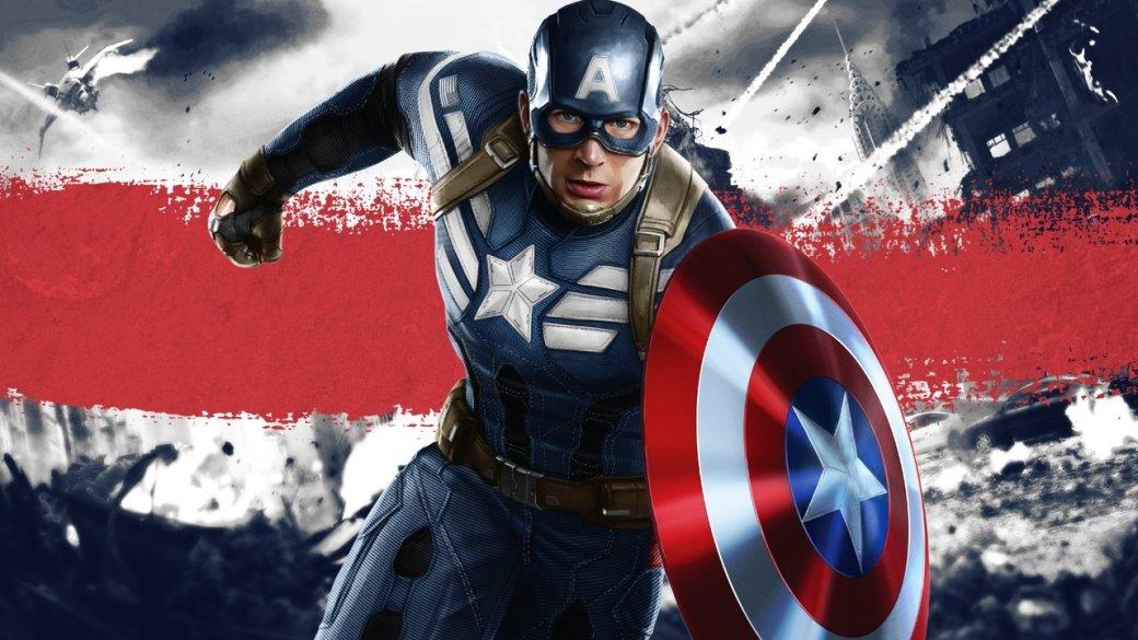 Почему Капитан Америка неумер в«Мстителях: Финал»? Объясняют авторы фильма