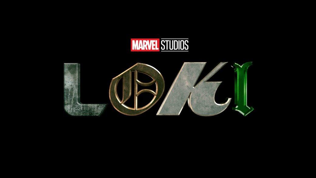 Винтернете смеются надлоготипом сериала про Локи ипредлагают свои нелепые варианты
