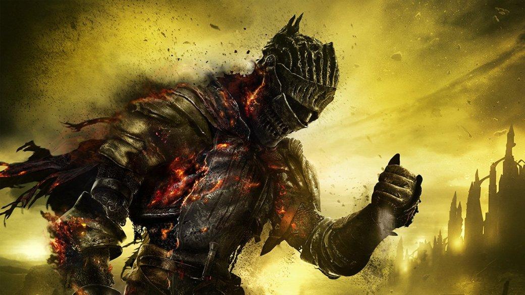 Японский релиз Dark Souls 3 состоится 24 марта