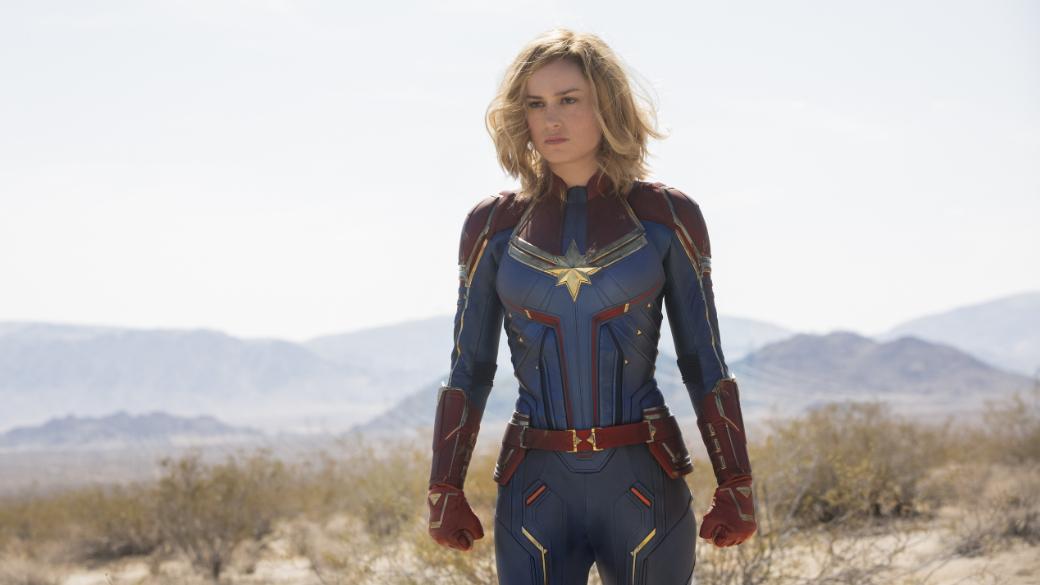 Галерея. Вспоминаем костюмы Кэрол Дэнверс изкомиксов вчесть выхода «Капитана Марвел»