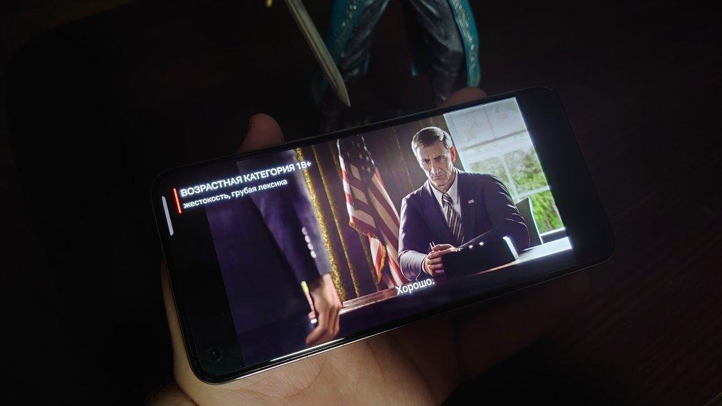 Обзор Realme 8: как работает, снимает игодитсяли для игр новый недорогой смартфон