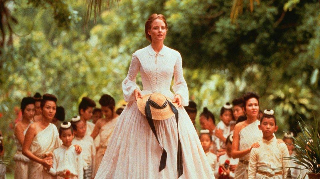 10 фильмов, которые подготовят кпереезду заграницу