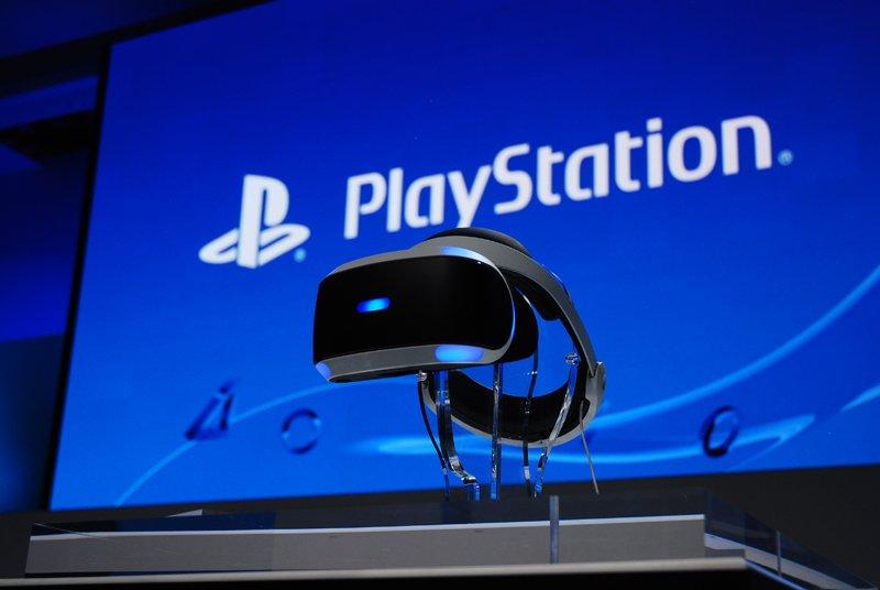 Симулятор орла от Ubisoft и другие VR-игры на PlayStation Experience