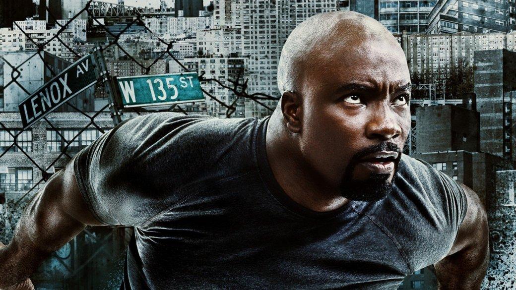 Netflix и Marvel отменили продолжение «Люка Кейджа» из-за «сценарных разногласий»