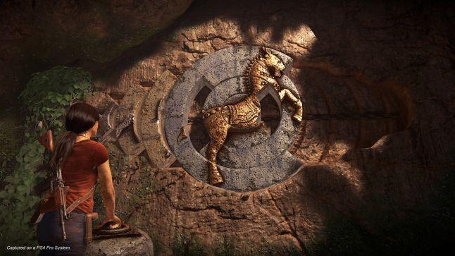 Индийские красоты: достижения арт-дизайна Uncharted: The Lost Legacy