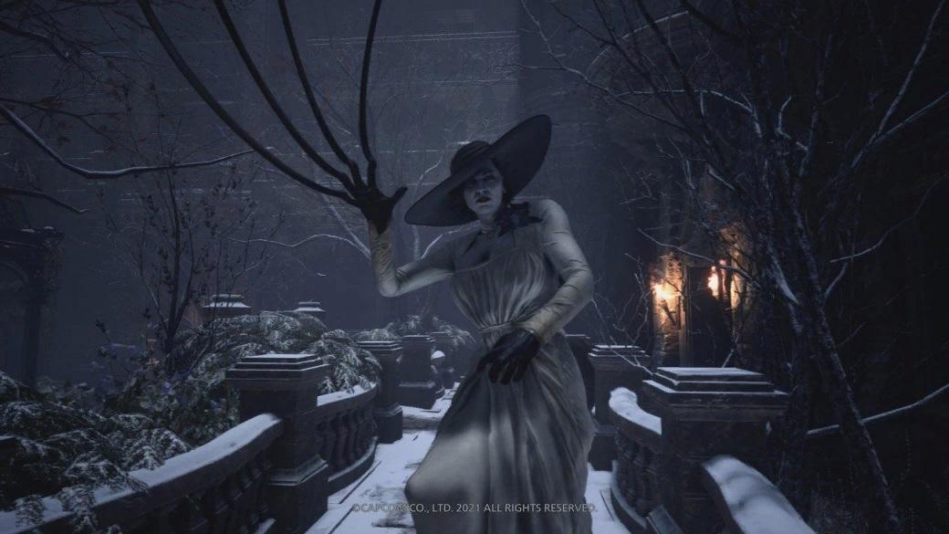 Игра Resident Evil: Village показала лучший старт серии вSteam— обошла даже ремейки