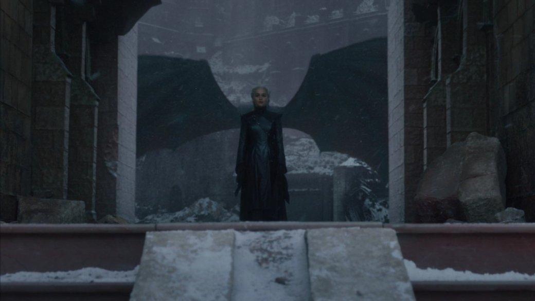 Подробный анализ 6 серии 8 сезона «Игры престолов»