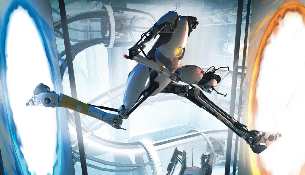 Вначале недели мызапустили на«Канобу» голосование залучшие игры компании Valve, итеперь пора подвести итоги! Вопросе приняли участие больше тысячи читателей, ивот как распределились ихголоса.