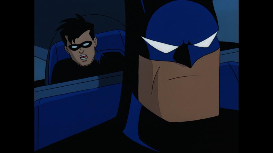 Лучшие мультфильмы DC, окоторых вымогли неслышать