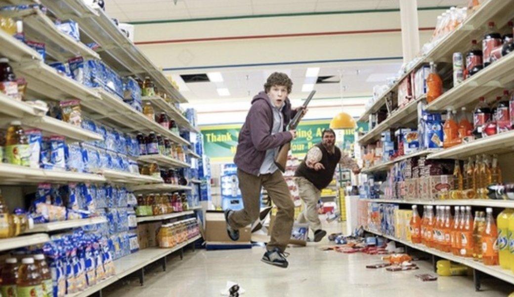 «Zомбилэнду»— 10лет! Вспоминаем лучшую комедию обыстрых зомби