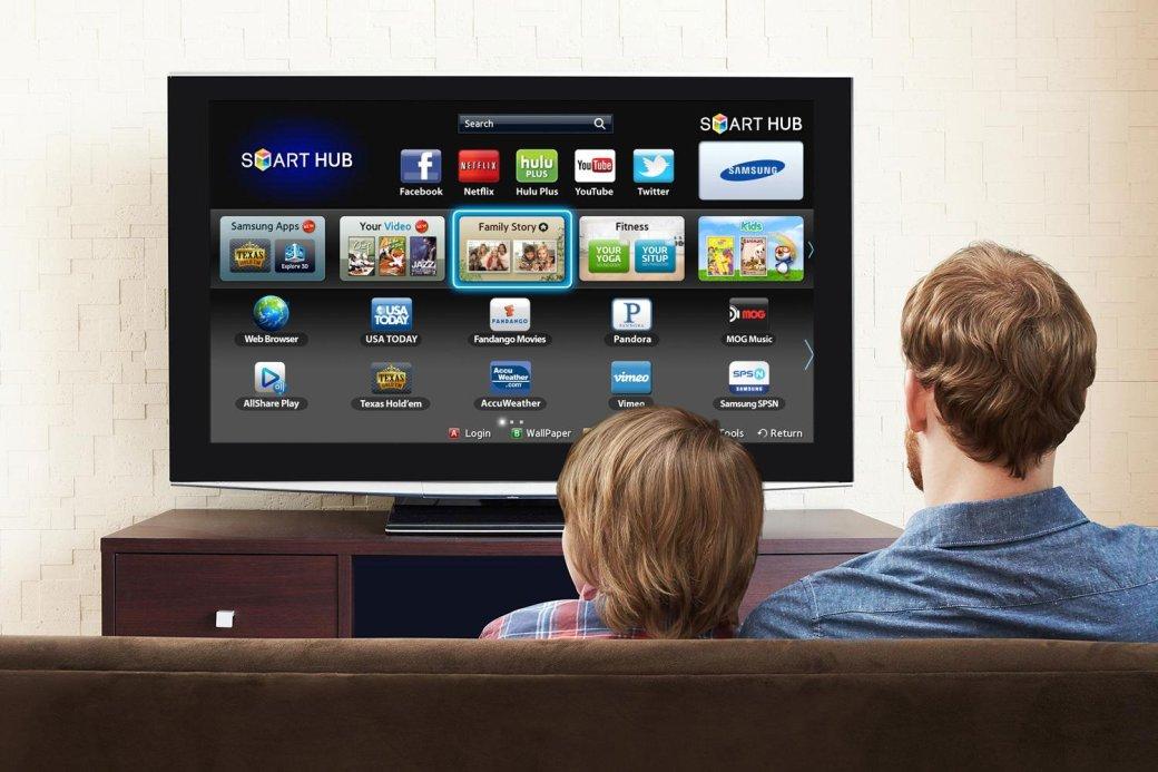 Осторожно! Обновление ПОвыводит изстроя умные телевизоры Samsung