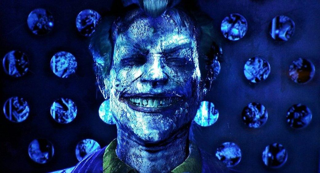 Arkham Knight, мужские достоинства в Rust и Fallout 4 за мешок крышек