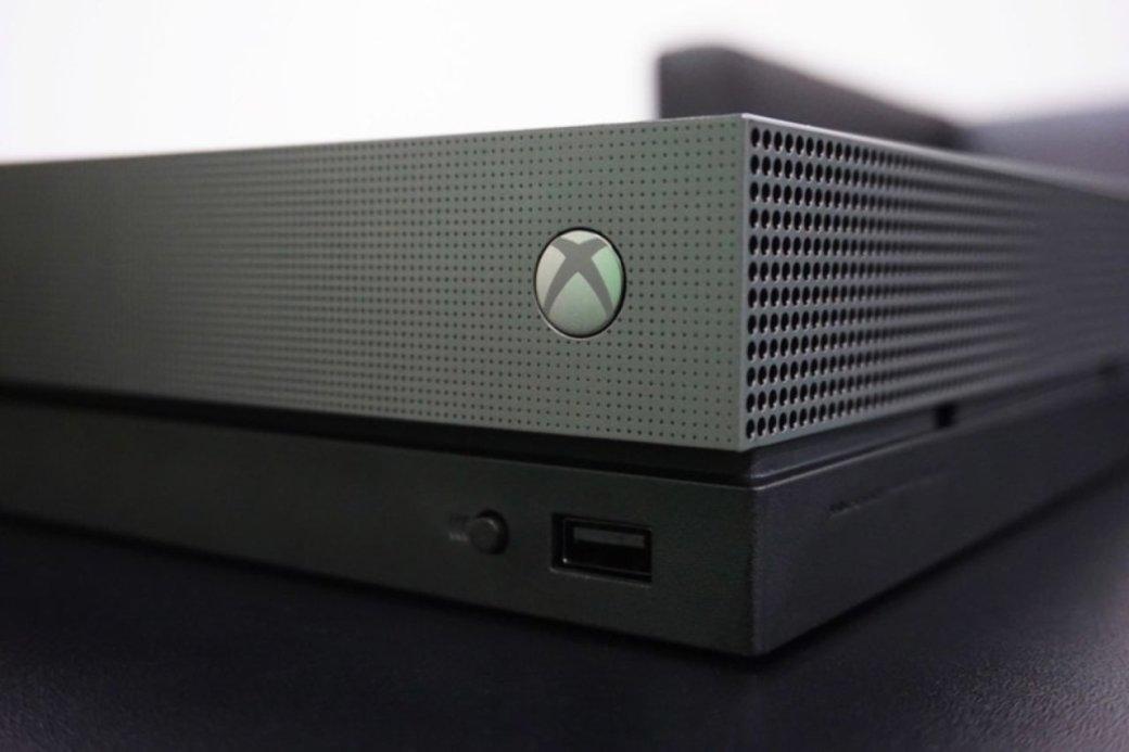 Опубликованы характеристики двух новых Xbox следующего поколения
