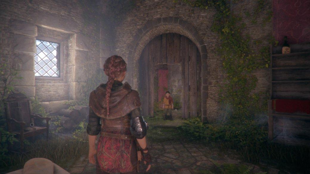 20 изумительных скриншотов APlague Tale: Innocence