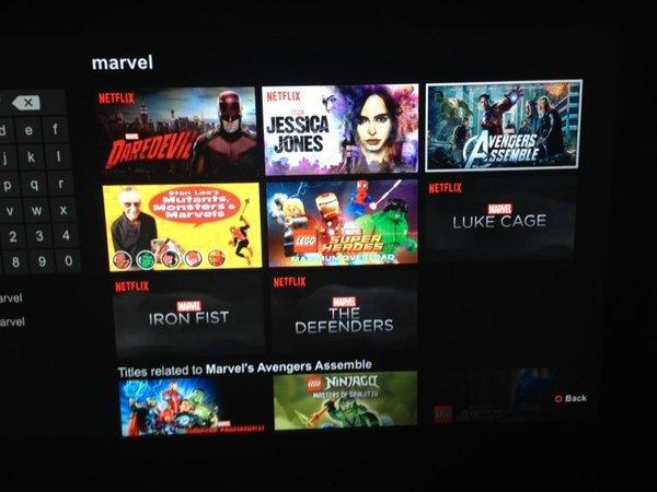 Netflix дразнит «Кейджем», «Железным кулаком» и «Защитниками»