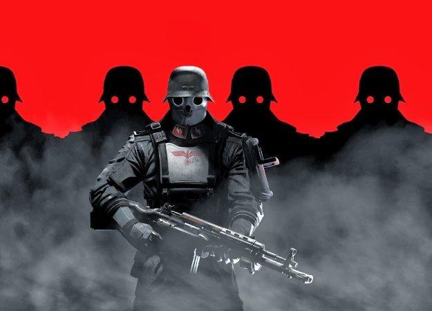 Скидки вPSN: Witcher 3, Shadow ofMordor, Wolfenstein: The New Order