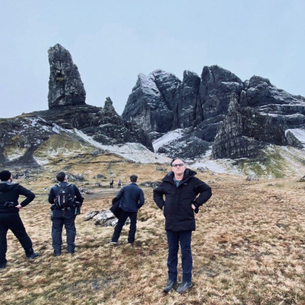 Появилась информация опервой новой локации 2 сезона «Ведьмака» отNetflix