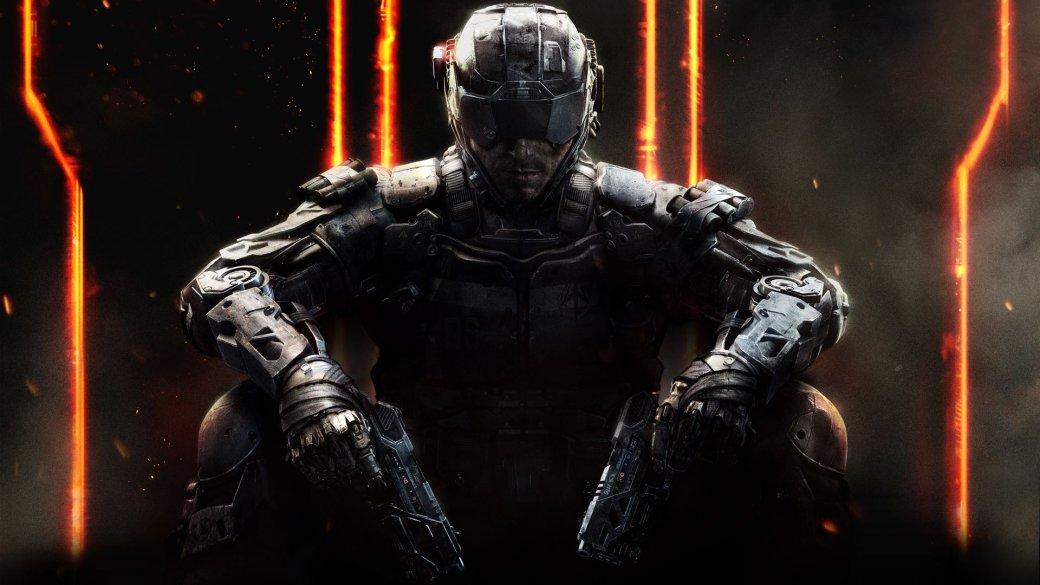 В PS3 и Xbox 360-версиях CoD: Black Ops 3 нет сюжетной кампании