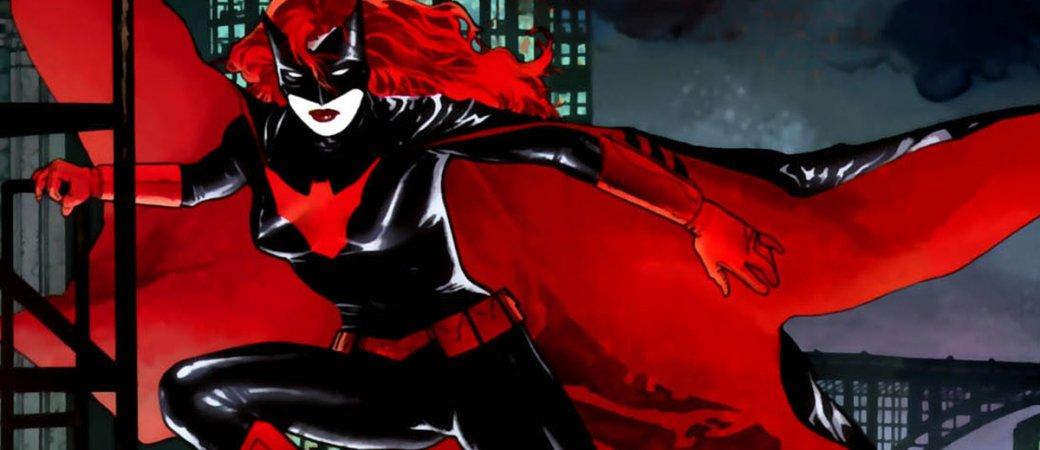 Какбы выглядела Руби Роуз вобразе Бэтвуман из сериала CW? Очень стильно! [обновлено]